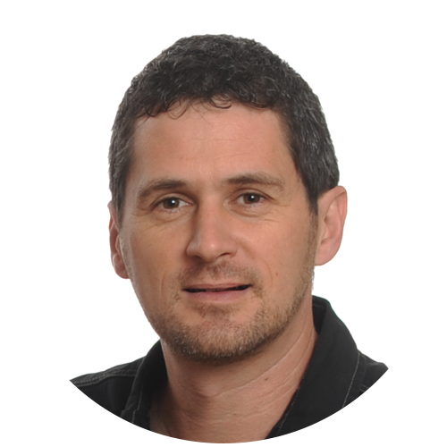 Martin Lemay - Technicien en évaluation