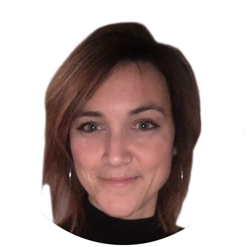 Stéphanie Leclerc - Évaluatrice stagiaire